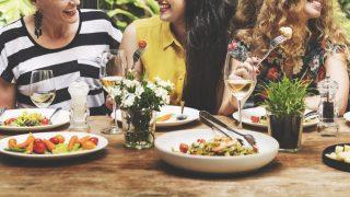 大人女子におすすめの外食とは?どういった種類がいい?