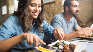 上手な外食の取り方とは?摂り方に気をつければ健康的な食生活を送ることができる!